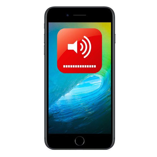 wholesale dealer 66f67 cd776 iPhone 8 Plus Loud Speaker Repair