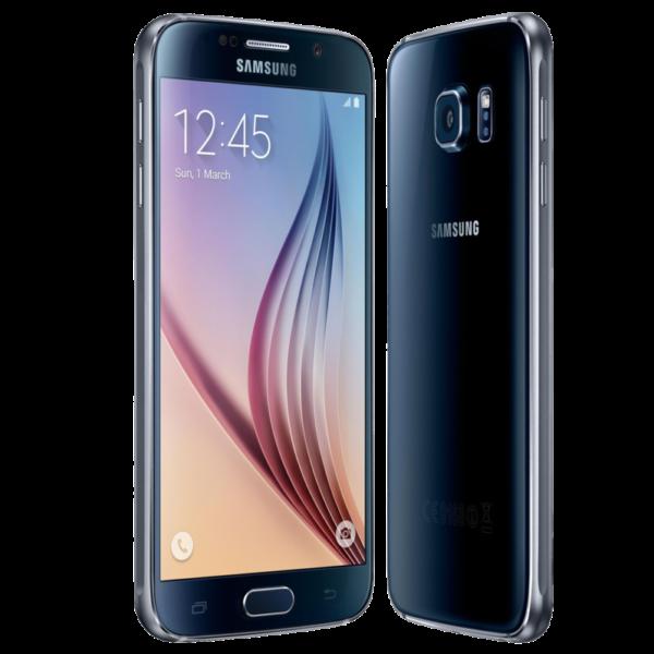 Samsung Galaxy S6 Power Button Repair