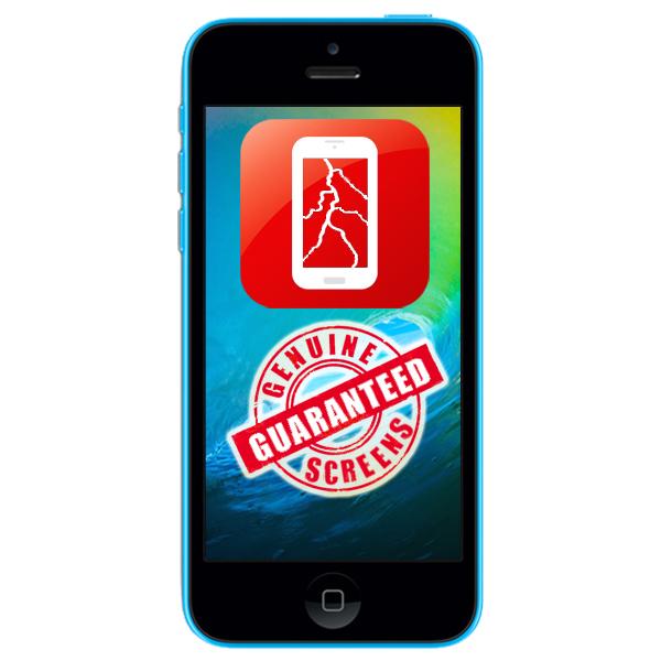 Iphone Screen Repair Chesterfield